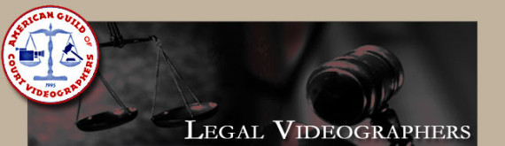 legal videographers